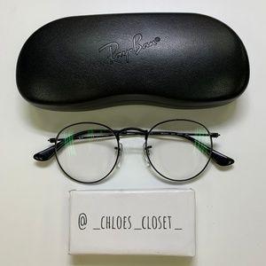🕶️Ray-Ban RB3447V Unisex Eyeglasses/1018/VT106🕶️